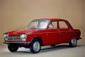 PEUGEOT 204 - (1965/1976) - Francia