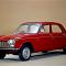 &nbsp;<center> PEUGEOT 204 - (1965/1976) - Francia