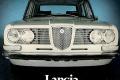 LANCIA 2000 - (1971/1974) - Italia