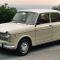 FIAT 1100 R - (1966/1969) - Italia