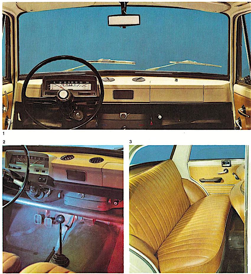 Fiat 1100 R