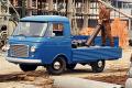 FIAT 238 - Il furgone tuttofare - (1969/1983) - Italia
