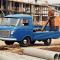 &nbsp;<center> FIAT 238 - Il furgone tuttofare - (1969/1983) - Italia