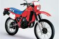 HONDA MTX - (1986) - Giappone