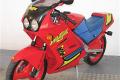 MALAGUTI RST 50 - (1987/1992) - Italia