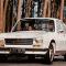PEUGEOT 504 - (1968/1983) - Francia