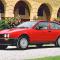 ALFA ROMEO GTV 6 - (1980/1986) - Italia