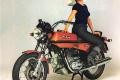 DUCATI 860 - (1974/1975) - Italia