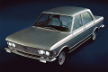 FIAT 130 - (1969/1977) - Italia