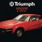 TRIUMPH TR7 - (1975/1981) - Gran Bretagna