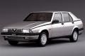 ALFA 75 (Prima Serie) - (1985/1988) - Italia