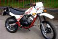 MOTO MORINI KANGURO 350 - (1982/1985) - Italia