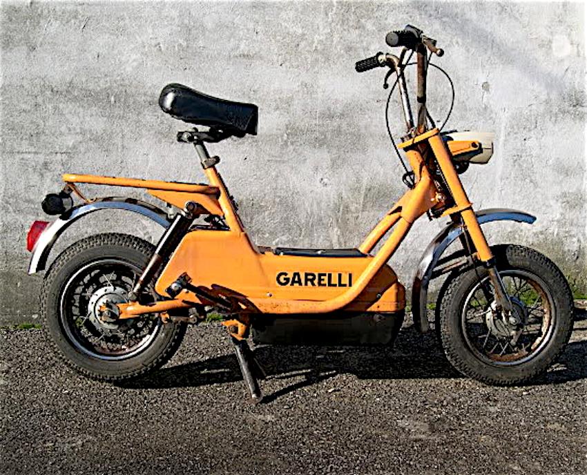 Garelli Katia
