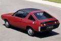 RENAULT 15 e 17 la coupé anni 70 - (1971/1979) - Francia