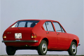 ALFASUD - Prima Serie - (1972/1977) - Italia