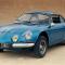 ALPINE RENAULT A110 - (1962/1977) - Francia