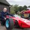 Ricordiamo JOHN SURTESS l'unico campione mondiale in moto e in Formula Uno - (1934/2017)