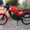 APRILIA ST 125 la prima stradale di casa Aprilia - (1982) - Italia