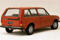 ALFASUD Giardinetta - (1975/1980) - Italia