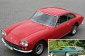 FERRARI 330 GT 2+2 e (1964/1967) - Italia