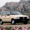 FIAT UNO - la prima serie - (1983/1989) - Italia