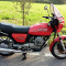 MOTO GUZZI V35 - (1977/1992) - Italia