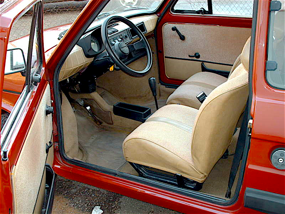 Fiat 126 Personal