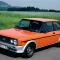 FIAT 131 RACING - (1978) - Italia