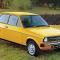AUDI 50 ... questa sconosciuta - (1974/1978) - Germania