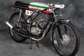 MALANCA TESTAROSSA - (1969/1979) - Italia