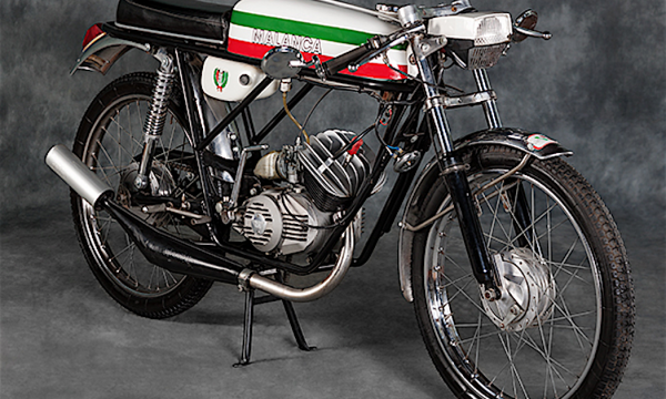 MALANCA TESTAROSSA – (1969/1979) – Italia