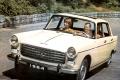 PEUGEOT 404 - (1960/1978) - Francia