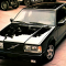 VOLVO 740 - (1984/1993) - Svezia