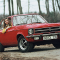 OPEL ASCONA (A) - (1970/1975) - Germania