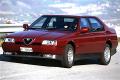 ALFA ROMEO 164 Q4 - (1993/1997) - Italia