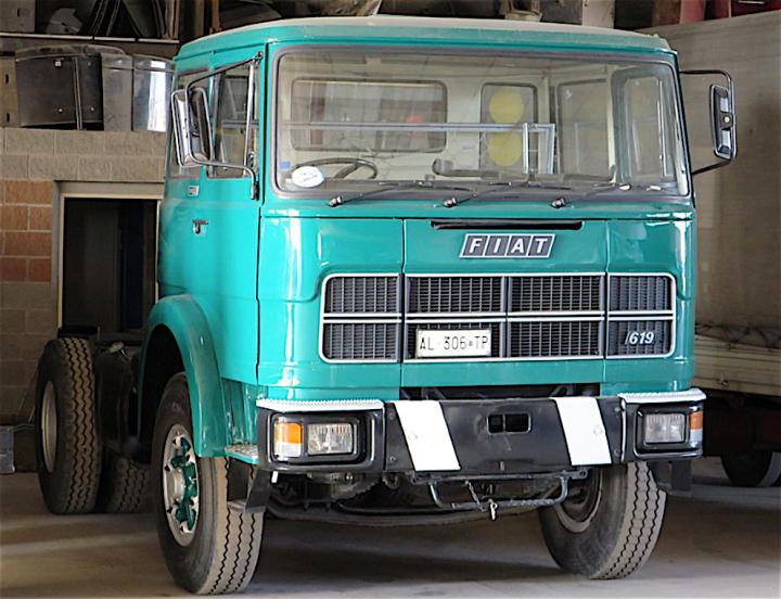 FIAT 619