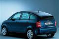 AUDI A2 .... il flop targato Audi - (1999) - Germania