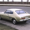FORD CAPRI - Prima serie - (1969/1974) - Germania