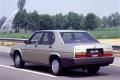 ALFA ROMEO 90 .... un' Alfetta anni '80 - (1984/1987) - italia