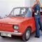 FIAT 133 progetto Fiat riproposto per Seat - (1974/1982)