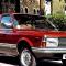 FIAT ARGENTA un flop annunciato - (1981/1985)