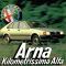 ARNA e sei subito Alfista - l'Alfa meno Alfa di tutte le Alfa - (1983/1987)