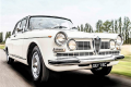 ALFA ROMEO 2600 BERLINA - (1962/1969) - Italia