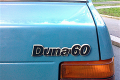 FIAT DUNA .... il flop di successo - (1985/2000) - Italia