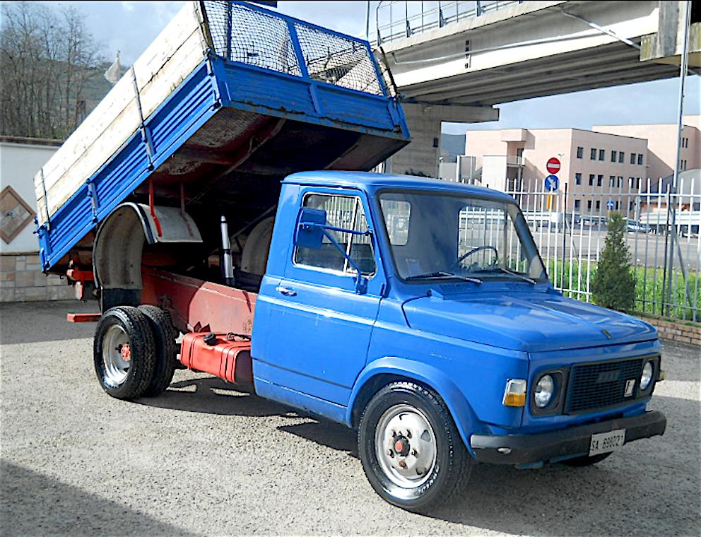 FIAT 616N
