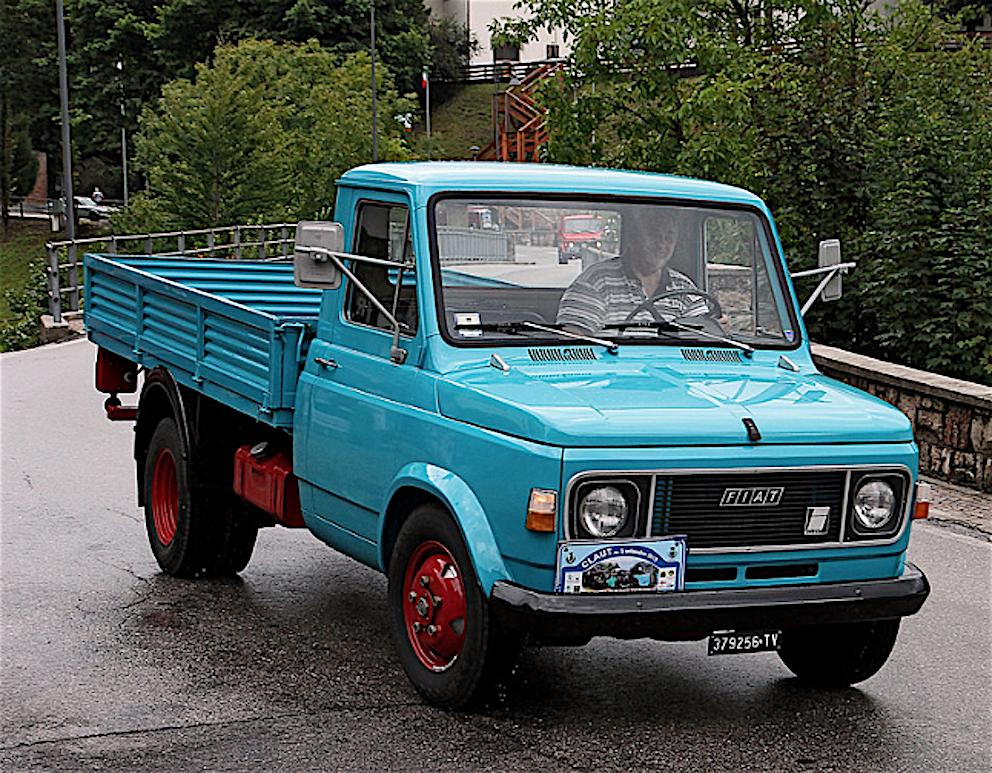FIAT 616 N