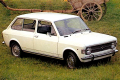 FIAT 128 FAMILIARE - (1969) - Italia