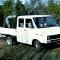 FIAT DAILY Iveco (Prima Serie) - (1978/1990)