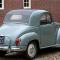 Fiat 500 TOPOLINO icona di un'epoca - (1936/1955) - Italia