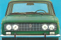 FIAT 124 SPECIAL - (1968/1974)
